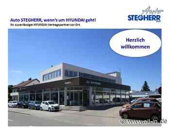 Coronavirus: Auto Stegherr GmbH - Memmingen - all-in.de - Das Allgäu Online!