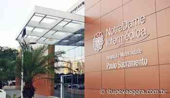 NotreDame tem vagas de emprego em Jundiaí - Itupeva Agora