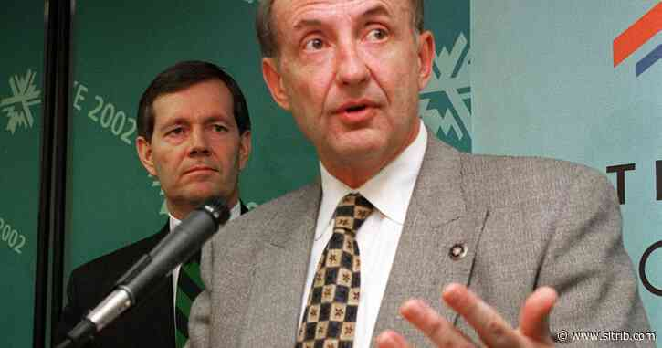 Bob Garff, auto exec and former Utah House speaker, dies of the coronavirus