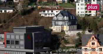 Weilburg ebnet neuen Wohnhäusern in der Adolfstraße den Weg - Mittelhessen