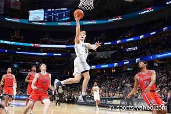 Georgetown sophomore Mac McClung declares for 2020 NBA Draft