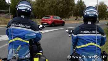 Soumoulou : une voiture renverse deux gendarmes à moto pour se soustraire à un contrôle - France Bleu