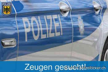 Neustadt an der Orla – 14-Jährige von Unbekannten angesprochen - Polizeiticker.ch