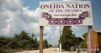 Coronavirus: Oneida Nation of the Thames closes community amid COVID-19 fear