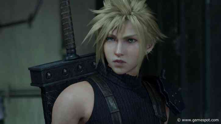 Final Fantasy 7 Remake Has Broken Street Date, So Look Out For Spoilers