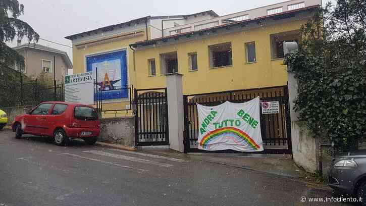 A Eboli petizione per bloccare i pazienti Covid di Sala Consilina - Info Cilento