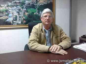 Prefeito de Vargem Alta tranquiliza moradores sobre coronavírus - Jornal FATO