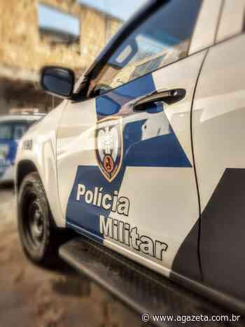 Marido agride esposa e tenta colocar fogo na casa em Vargem Alta - A Gazeta ES