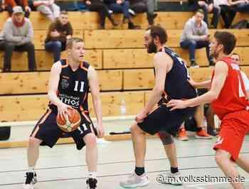 Basketball Training beim BBC Stendal im Skypechat - Volksstimme