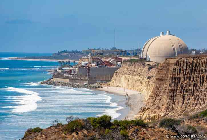San Onofre treatment plant problem leads to release of 7,000 gallons of partially treated sewage into ocean