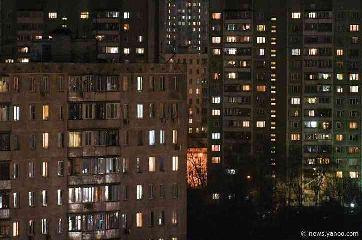 Moscow mayor orders all residents to stay at home