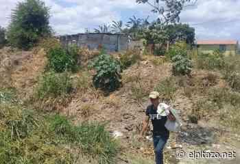 Diez comunidades de Yaritagua esperan venta de comida y gas - El Pitazo
