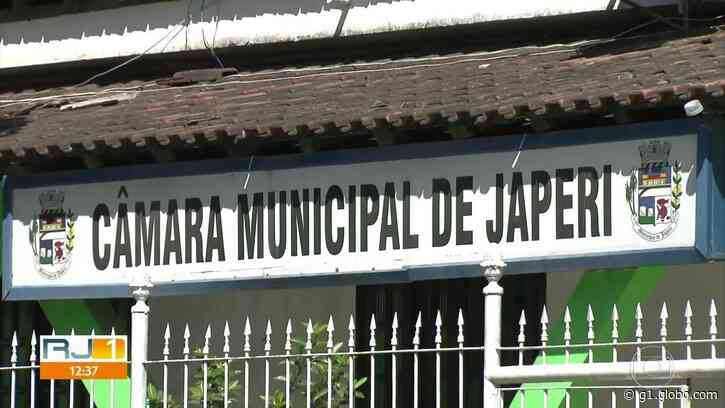 Câmara de Japeri, RJ, aumenta salários de servidores em meio à pandemia de coronavírus - G1