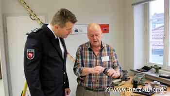 Katasteramt Osterode am Harz feiert seinen 125. Geburtstag - HarzKurier