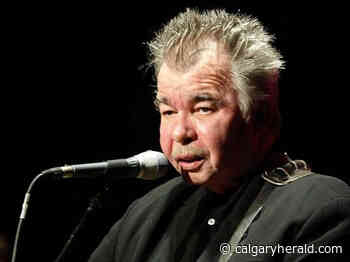 Singer John Prine in critical condition with COVID-19 symptoms - Calgary Herald