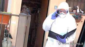 """Coronavirus a Casalpusterlengo: """"Noi, malati senza sapere perché"""" - IL GIORNO"""