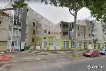 Hauts-de-Seine. A Bagneux, le balcon d'une résidence s'effondre en plein après-midi, aucun blessé - actu.fr