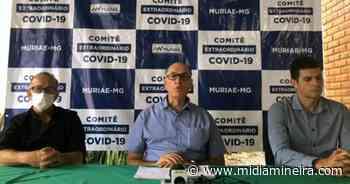 Notícias de Cataguases e Região: Muriaé confirma primeiro caso de coronavírus (COVID-19) - Mídia Mineira