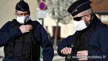 Rombas : pas d'attestation sur lui mais de la drogue - France Bleu