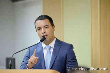 """""""Contribuiu muito com a medicina da nossa cidade"""", diz Lins sobre Dr. Cury - Correio Paulista"""