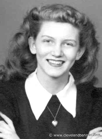 Dorothy Pelham Smith - Cleveland Daily Banner