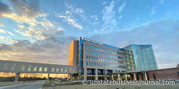 New to the Street: Gibbs Cancer Center & Research Institute – Pelham - Upstate Business Journal