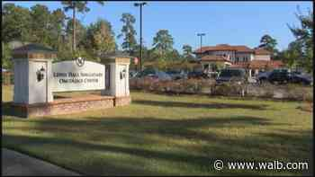 Archold Medical releases updated COVID-19 stats; 5 confirmed cases at Pelham nursing home - WALB