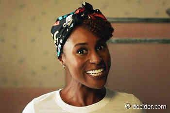 HBO's Issa Rae Dramedy 'Insecure' Inspires a New Mobile Game - Decider