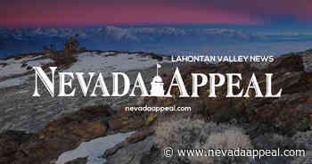Donna Rae McGowan Dericco - Nevada Appeal