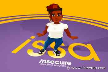 Issa Rae's 'Insecure' Is Getting a Mobile Game Adaptation - TheWrap