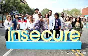 Issa Rae's 'Insecure' Transforms From Television Series To Video Game - Vibe