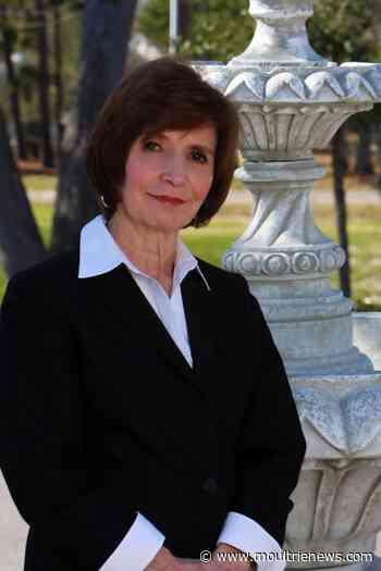 Longtime Charleston coroner Rae Wooten announces retirement plans - Moultrie News