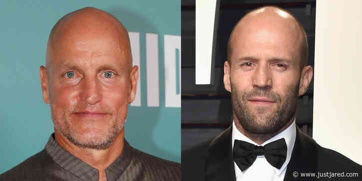Jason Statham Exits 'Man From Toronto,' Is Replaced By Woody Harrelson