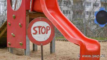 Corona in Crailsheim: Gebühren für Betreuung: Eltern werden entlastet - SWP
