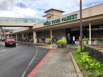 Lines Longer to Go To Whole Foods, Starbucks – than to get Tested for COVID today