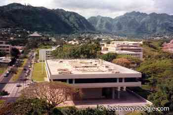 Back to School: Hawai'i, USA