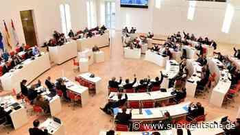 Corona-Krise: Haushaltsausschuss bespricht Rettungsschirm - Süddeutsche Zeitung