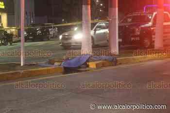 Vendedor de donas muere atropellado, en Veracruz puerto - alcalorpolitico