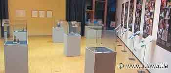 Künzing: Museum Quintana: Online durch die Sonderausstellung - Plattlinger Anzeiger