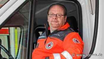 Osterhofen: BRK: Stets in erhöhter Alarmbereitschaft - Plattlinger Anzeiger