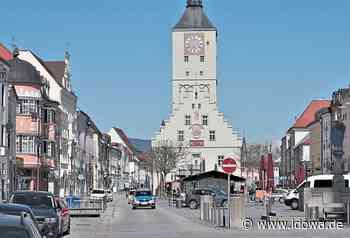 Verstöße in Deggendorf: Polizei raste von einem Ort zum anderen - Plattlinger Anzeiger
