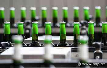 Corona-Krise: Brauereien bieten Alkohol für Desinfektionsmittel an - Passauer Neue Presse