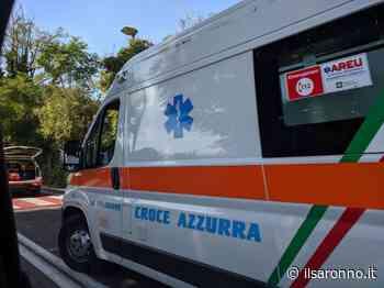 La Croce azzurra compie 40 anni: videomessaggio del sindaco di Rovellasca - ilSaronno