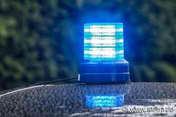 PI Deggendorf: Wieder Verstöße gegen die Ausgangsbeschränkung - Deggendorf - idowa