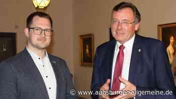 Machtwechsel in Schrobenhausen und Ingolstadt, Gmehling führt in Neuburg - Augsburger Allgemeine