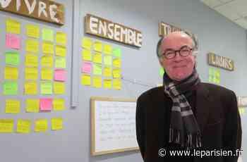 Municipales à Magny-en-Vexin : Luc Puech d'Alissac crée la surprise au premier tour - Le Parisien