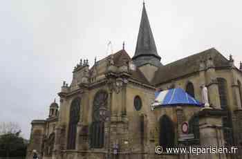 Magny-en-Vexin : discorde après la fermeture de l'église - Le Parisien