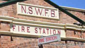Changes in place for Fire and Rescue authorities - The Singleton Argus