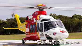 Singleton child in stable condition after falling from balcony - The Singleton Argus