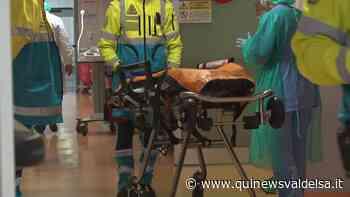Covid-19, una vittima a Torrita di Siena - Qui News Valdelsa
